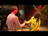 ONE SHOT NOT - HINDI ZAHRA,RICHARD BONA (BEAUTIFUL TANGO &amp WAIT IN VAIN)