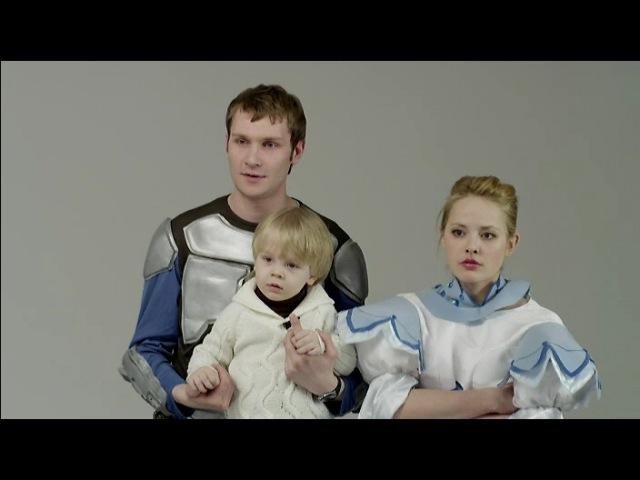 Реальные пацаны, 3 сезон, 23 серия