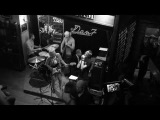 Sweet home Chicago - dom7 - THE EARLYBIRD BLUES SWING JAZZ Band