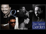 Quincy Jones Feat Barry White, Al B Sure, El Debarge &amp James Ingram The Secret Garden
