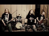 TACIT FURY - Release The Lions  Live at High Gain Studio