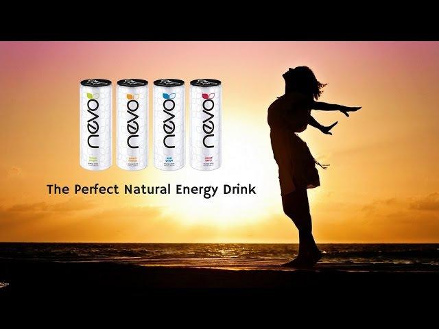Nevo The Perfect Natural Energy Drink Зарабатывай с Нами