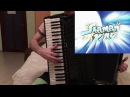 Shaman King - Western Opening Accordion Cover