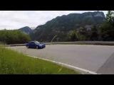 replica WRC Subaru Impreza WRX STI s12b