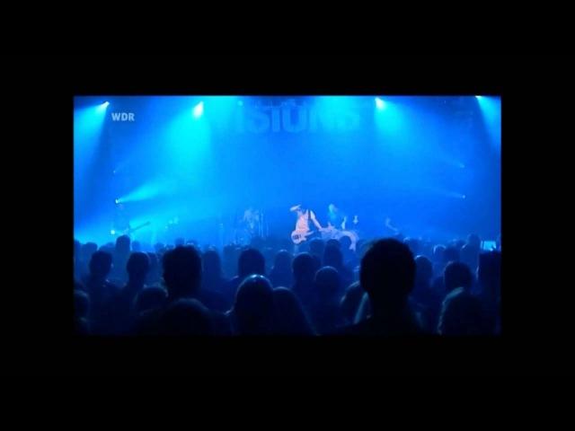 Long Distance Calling - Apparitions Live @ Westend Festival 2011