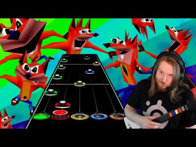 Crash Bandicoot 2 ~ WOAH! Memes STRIKE BACK 100% FC