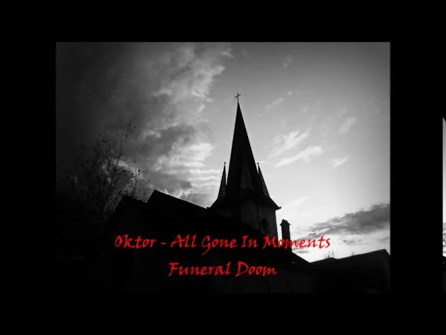 Most Slow, Dark and Depressing Doom Metal Songs (Compilation)