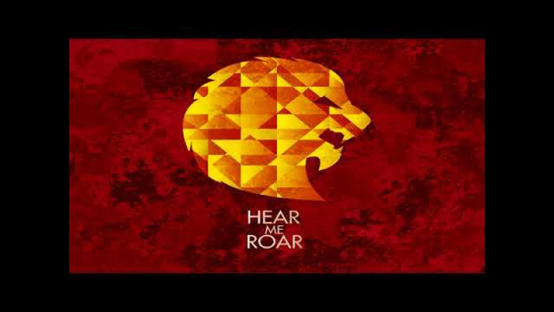 House Lannister Theme (S2-S7) - Game of Thrones