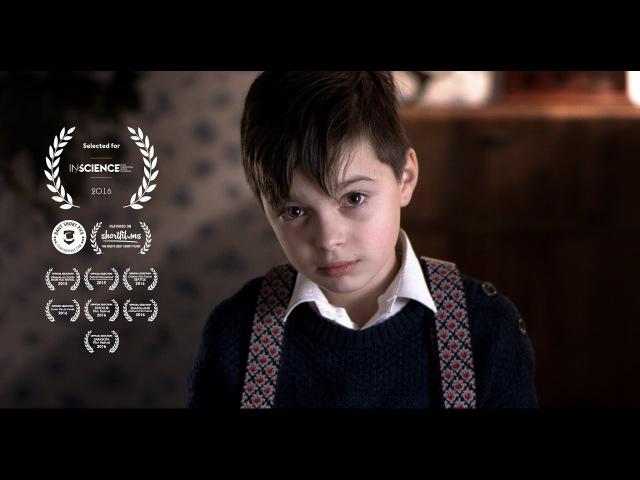Star Stuff: The Story of Carl Sagan (Short Film)