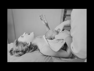 Sacrament of birth... ( by Anna Volkodav)