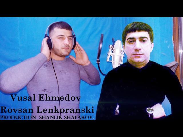 Vusal ehmedov Rovsan Lenkoranski 2018
