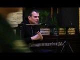 Иван Карпов -  Концерт в Клевер Temple Bar (3.12.2016) 1 часть