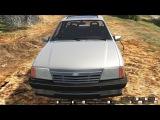 GTA 5 Chevrolet Monza 1990