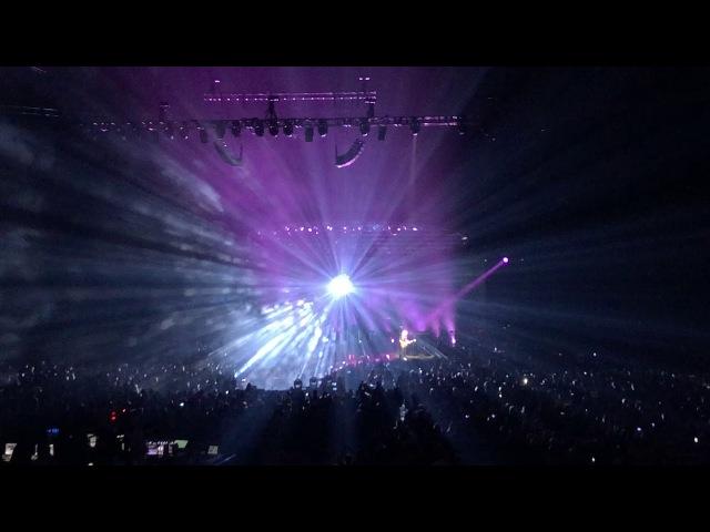 Queen Adam Lambert - I Want To Break Free Live @Friendsarena Stockholm