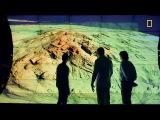 National Geographics nye dokumentar Lost Treasures of the Maya Snake Kings