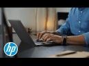 Производительность следующего уровня HP Spectre x360 HP