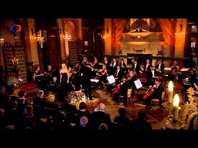 The Czech Chamber Philharmonic Orchestra Pardubice, Prague 2012 - Part 1
