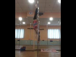 Instagram post by Yulia Goltsova • Dec 13, 2017 at 8:34am UTC