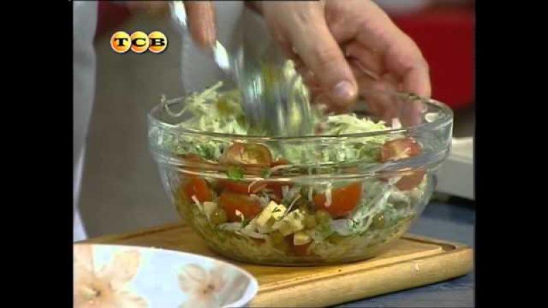 Дело вкуса - запеканка с капустой и сыром