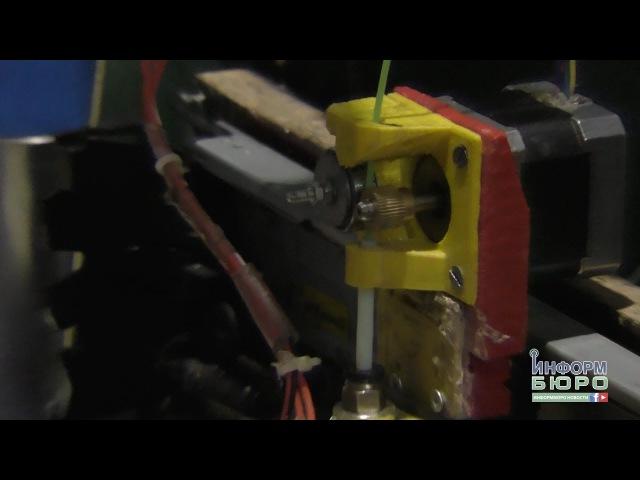 Робототехніка в Харкові міфи і реальність
