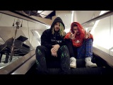 smrtdeath &amp lil aaron (official music video)