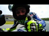 Valentino Rossi 2016 - Hymn For The Weekend