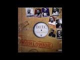 D.I.T.C. Real Hip Hop Mix Big L. O.C. Lord Finesse. Showbiz &amp AG. Fat Joe. Diamond D &amp Buckwild.