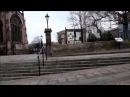 Rotherham South Yorkshire town centre walk Part 3 7th February 2015