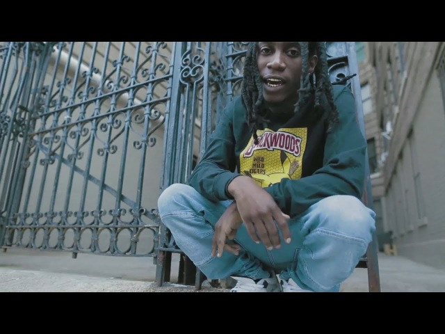 Dante Swave - Jugg With You Ft Yung Simmie (Official Video)