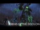 Warframe: SHRINE OF THE EIDOLON, PRIME VAULT , Riven Transmutation Vehicles