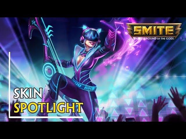 Bass Cannon Neith Skin Spotlight