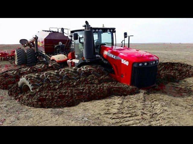 Best Of Tractors Stuck In Mud 2017