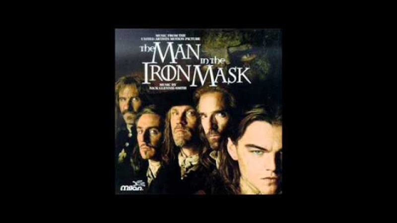 The Man in the Iron Mask Soundtrack 16 It Is A Trap