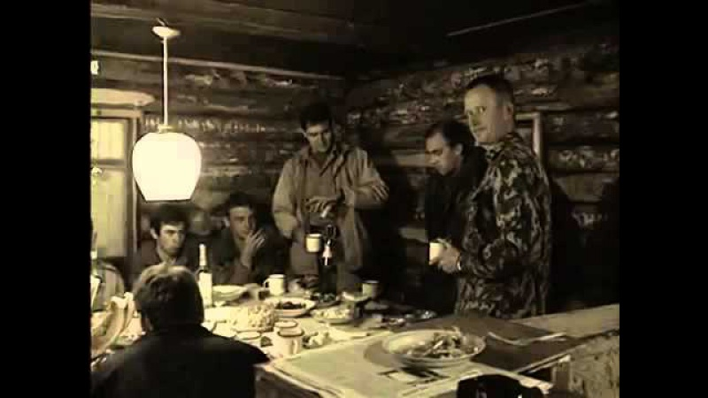 Духовные голоса Сокуров 1995г. Часть-5