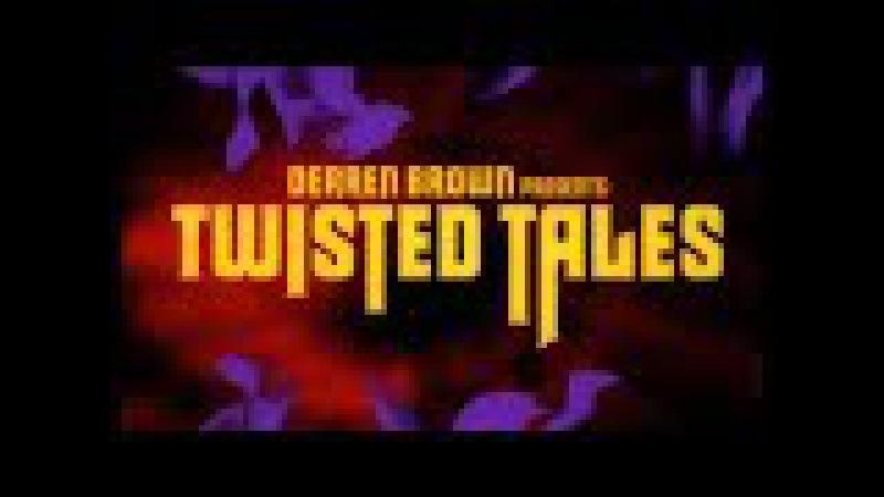 Derren Brown apresenta: Twisted Tales (Legendado)