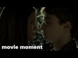 Гарри Поттер и Принц-полукровка - Поцелуй Гарри и Джинни