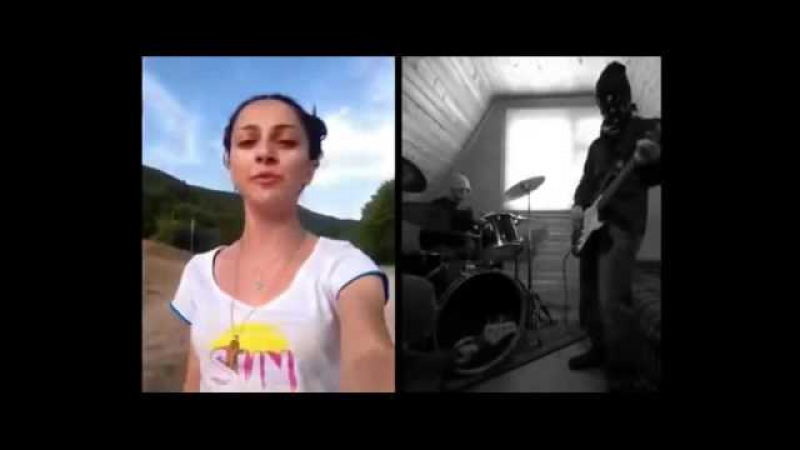 მანდილი - აპარეკა (როკ-ვერსია) / Mandili - Apareka (Rock version)