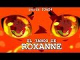 Warrior Cats MAP El Tango de Roxanne p.23 &amp p.24