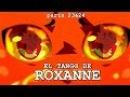 Warrior Cats MAP El Tango de Roxanne p 23 p 24