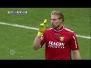 Samenvatting FC Groningen - VVV-Venlo 1-1 (10-09-2017)