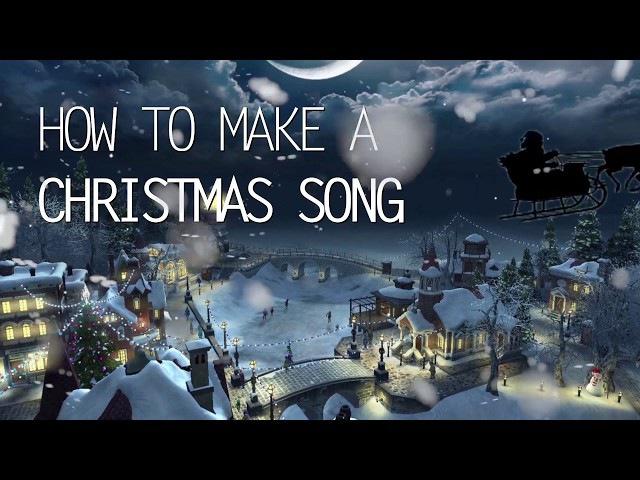 How to Make a Christmas Song ft. Google Translate