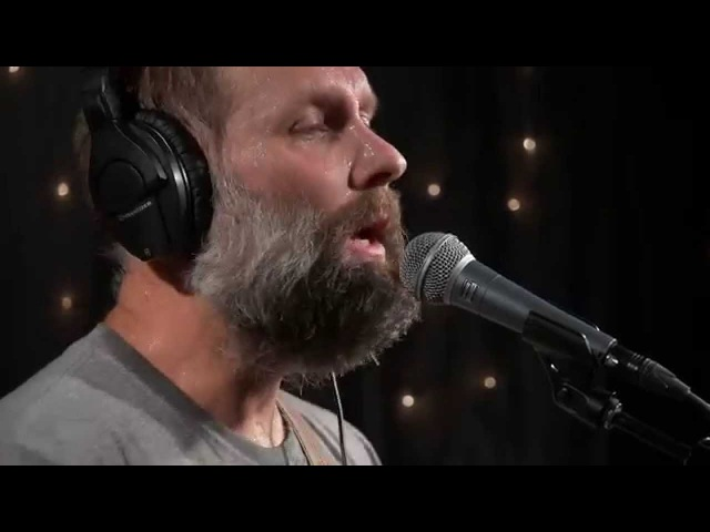 Built To Spill - Living Zoo (Live on KEXP)