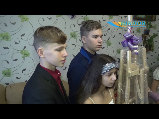 Акция «Наши дети». Василий Витюнов посетил дом семейного типа Оксаны Андреевой ...