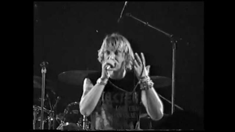 Мастер во Франции 1997 год Live