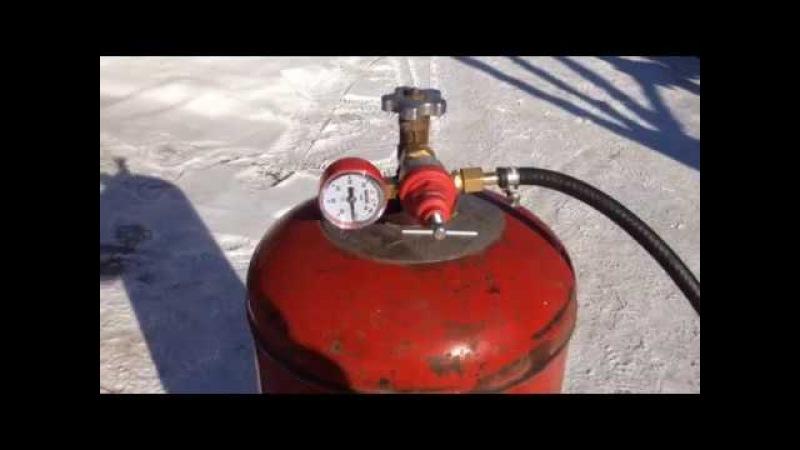 Газовая кровельная горелка аренда прокат в Чебоксарах