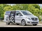 Mercedes Benz V Klasse W447