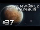 RimWorld Alpha 13 37 - Везучий снайпер!