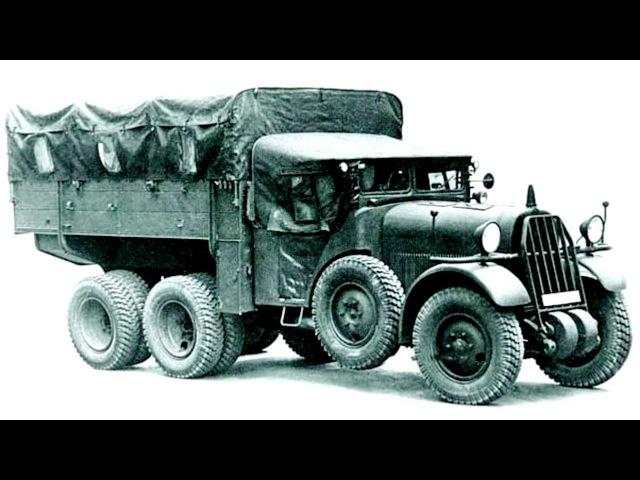 Austro Daimler ADGR 1936 40