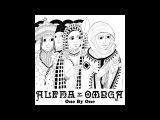 Alpha &amp Omega - One By One (Full Album) Reggae, Steppers, Roots, UK Dub)