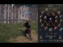 BDO Node war 61 warrior PVP - DP hybrid 88 kills 3 deaths